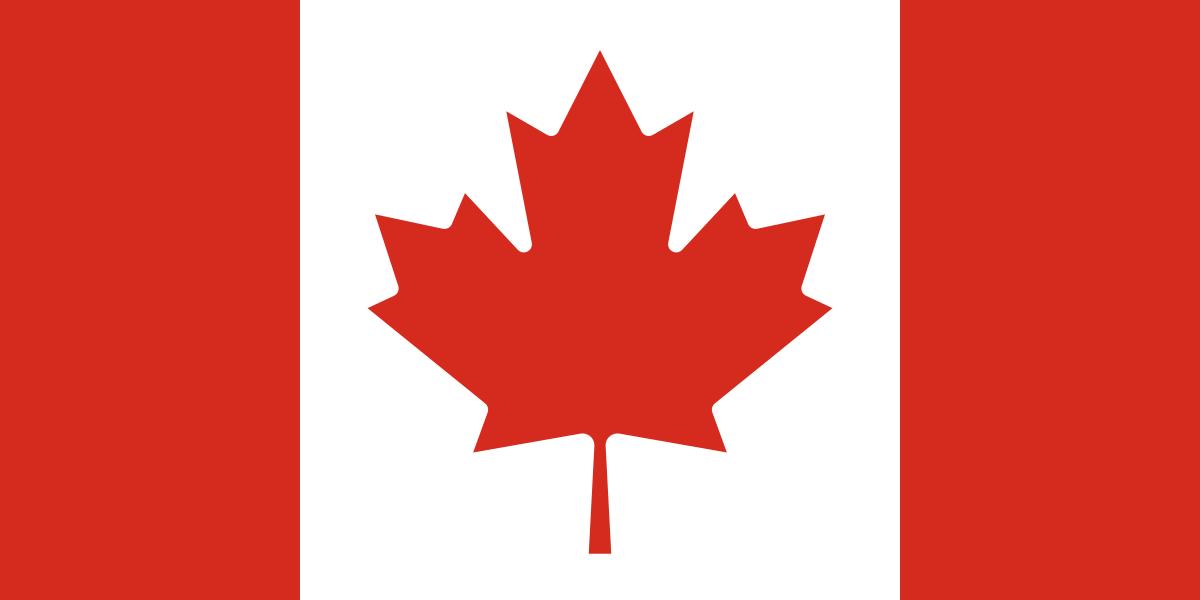 Kanadensiska månadsutdelare