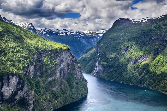 norska utdelningsaktier